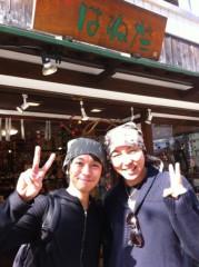 青樹伸 公式ブログ/浅草withはやとさん☆ 画像1
