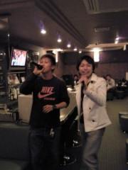 青樹伸 公式ブログ/キックボクシング! 画像1