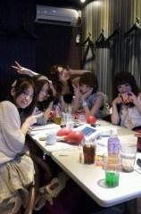 大崎由希 公式ブログ/今日も。 画像1