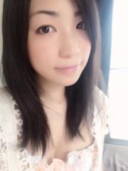 大崎由希 公式ブログ/あつー! 画像1
