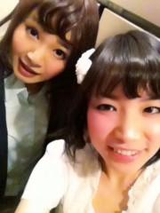 大崎由希 公式ブログ/こらから本番★ 画像1