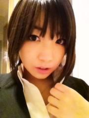 大崎由希 公式ブログ/あついじゃーんっ 画像1