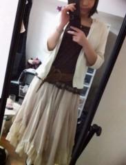 大崎由希 公式ブログ/GOT10月前半の予定★ 画像2