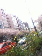 大崎由希 公式ブログ/今日のサンスポ♪ 画像2