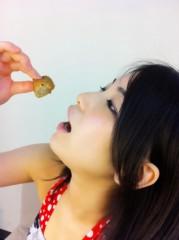 大崎由希 公式ブログ/あれっ 画像1