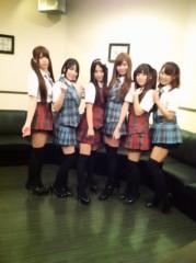 大崎由希 公式ブログ/がんばるっ!! 画像1