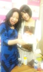 大崎由希 公式ブログ/2011-10-09 12:58:56 画像2