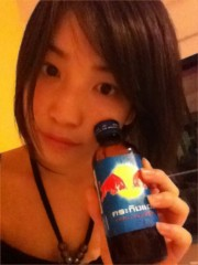 大崎由希 公式ブログ/飲み物編 画像1