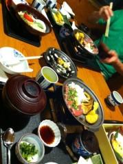 大崎由希 公式ブログ/ごはんっ♪ 画像1