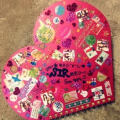 大崎由希 公式ブログ/たくさんのありがとう。 画像2