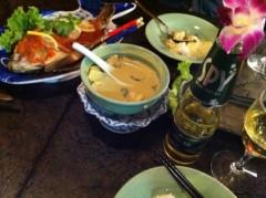 大崎由希 公式ブログ/タイにいます。 画像1