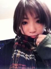 大崎由希 公式ブログ/マフラー 画像1
