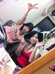 大崎由希 公式ブログ/衣装合わせ♪ 画像2