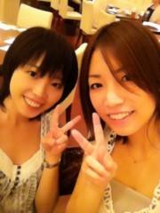 大崎由希 公式ブログ/2012-09-15 21:19:45 画像1