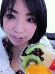 大崎由希 公式ブログ/おはー♪ 画像1