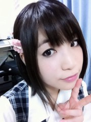 大崎由希 公式ブログ/2011-09-10 10:51:20 画像1