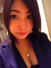 大崎由希 公式ブログ/今日も 画像1