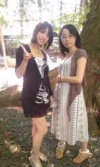 大崎由希 公式ブログ/初詣。 画像1