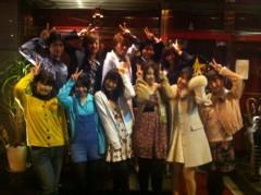 大崎由希 公式ブログ/楽日★ 画像1