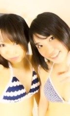 大崎由希 公式ブログ/次回は一周年! 画像1