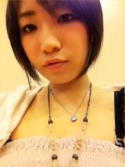 大崎由希 公式ブログ/収録っ 画像1