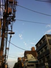大崎由希 公式ブログ/いってきます★ 画像1
