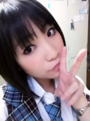 大崎由希 公式ブログ/現場移動★ 画像1