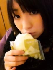 大崎由希 公式ブログ/びっくり 画像1