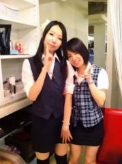 大崎由希 公式ブログ/せんぱいだもんっっ 画像1