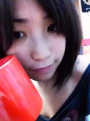 大崎由希 公式ブログ/初日♪ 画像1