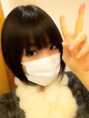 大崎由希 公式ブログ/★中間発表★ 画像1