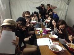 大崎由希 公式ブログ/東京ラーメンショー2012☆ 画像2