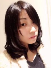 大崎由希 公式ブログ/つやつやへあー♪ 画像1