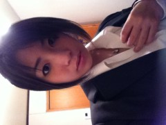 大崎由希 公式ブログ/変身完了♪ 画像1