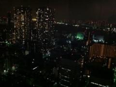 大崎由希 公式ブログ/夜景★ 画像1