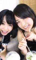 大崎由希 公式ブログ/DVD争奪バトル!! 画像1
