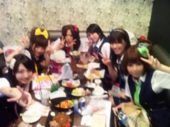 大崎由希 公式ブログ/今から本番!! 画像1