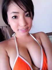 大崎由希 公式ブログ/あしたは 画像1