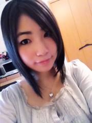 大崎由希 公式ブログ/髪切ったっ♪ 画像1