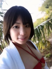 大崎由希 公式ブログ/GOTだ♪ 画像1