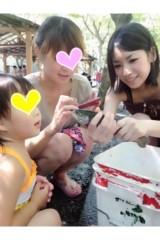 大崎由希 公式ブログ/ひと夏のおもひで、 画像1