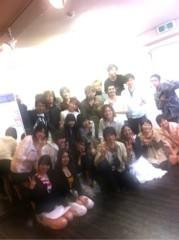大崎由希 公式ブログ/ 5/12初日舞台挨拶に来てくださる方へ 画像1
