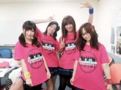 大崎由希 公式ブログ/カレイドさまLIVE♪ 画像1