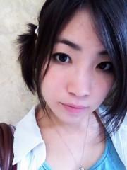 大崎由希 公式ブログ/あぷー 画像1