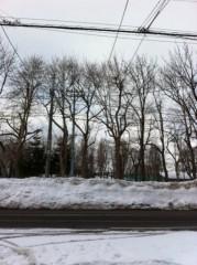 大崎由希 公式ブログ/札幌です 画像1