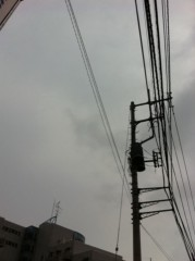大崎由希 公式ブログ/かしわ♪ 画像2