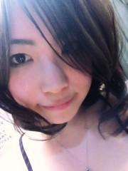 大崎由希 公式ブログ/きゃっふぇっ 画像1