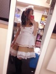 大崎由希 公式ブログ/メイドDAYU+FE0E 画像1
