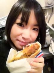 大崎由希 公式ブログ/ちーちゃんと★ 画像2