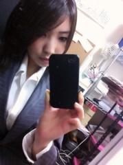 大崎由希 公式ブログ/しゅうりょっ♪ 画像1